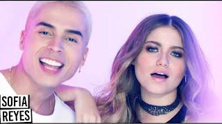 Sofia Reyes   Llegaste Tu (feat. Reykon) (Official Video)