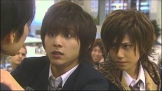 getlinkyoutube.com-[risou no musuko] random yamada and his facial expressions