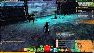 getlinkyoutube.com-[GW2] Necromancer Full Berserker build