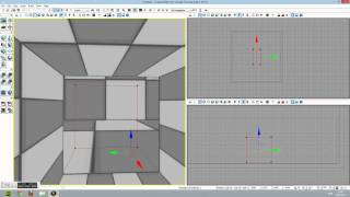Unreal Tournament editor tutorial part 1 Your first level.