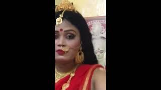 Hot Bhabhi No Blouse Dance Webcam