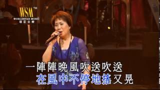 getlinkyoutube.com-潘秀瓊 - 梭羅河之戀 (情牽金曲百樂門演唱會)
