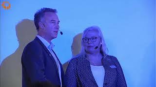 Logistikregion Arctic 2017 - Paneldebatt