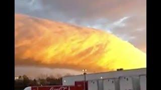Strange Aerial Phenomenon over Ocala, Florida - Richmond, Va