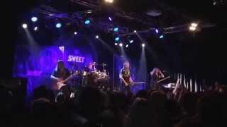 getlinkyoutube.com-Sweet live 2014 Peppermint Twist