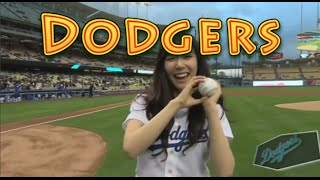 getlinkyoutube.com-Los Angeles Dodgers: Funny Baseball Bloopers