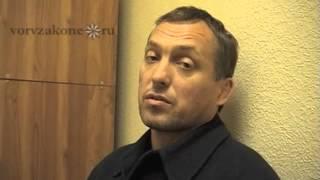 getlinkyoutube.com-бывший вор в законе Сергей Леденев (Ледень); 17.10.2005