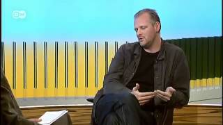 getlinkyoutube.com-Talk with Theatre Director Thomas Ostermeier | Talking Germany