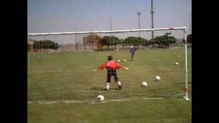 getlinkyoutube.com-the best goal keeper training