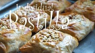 getlinkyoutube.com-البسطيلة المغربية بالدجاج بشكل جديد  Moroccan Chicken BASTILLA MOROCCAN CUISINE  - Fatemahisokay