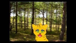 getlinkyoutube.com-Коты-воители: Лес-2 — «Ядерный взрыв» (1 серия)