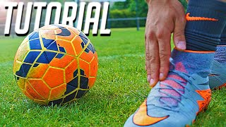 HOW TO SHOOT A KNUCKLEBALL LIKE A PRO w/ VOLLAND