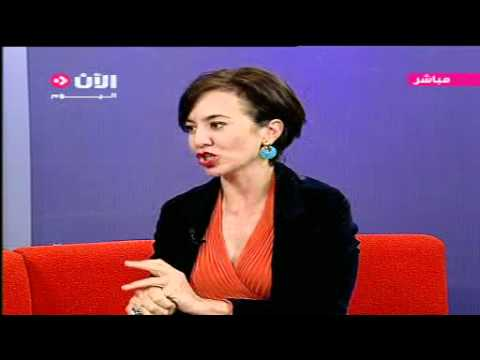 cashy on Al Aan: Manage your wealth this year (Arabic)