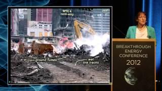 9/11 Breakthrough Energy Technology   Dr Judy Wood