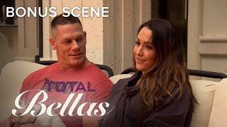 getlinkyoutube.com-Nikki Bella Reveals Surgery to John Cena | Total Bellas | E!