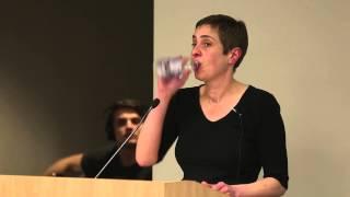 getlinkyoutube.com-Are Men Obsolete? Q & A: Karen Straughan Speaks at Ryerson University