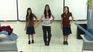 Dancing Queens-Rexona Confi-Dance