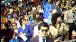 Jefferson Pérez 1988 Campeonato Sudamericano Cuenca