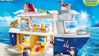 Download playmobil 2016 neu nouveaut vid o youtube - Piscine moderne playmobil ...