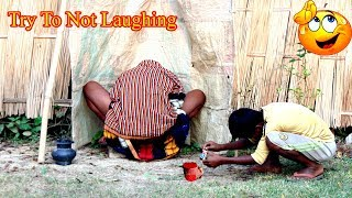 Must Watch Funny😂😂Comedy Videos 2018 - Episode 55 || Jewels Funny ||