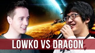 StarCraft 2: Lowko vs Dragon in a Best of 3!