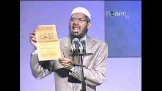 getlinkyoutube.com-Media & Islam War or Peace ? by Dr. Zakir Naik (Full VCD Quality)