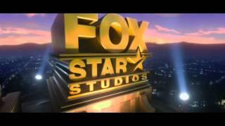 getlinkyoutube.com-Fox Star Studios Intro HD