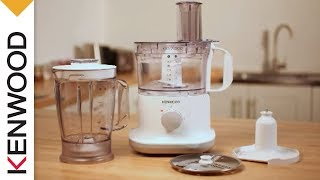 getlinkyoutube.com-Kenwood Multipro (FPP220) Compact Food Processor | Introduction