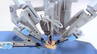 getlinkyoutube.com-Robot Surgeons are the Future of Medicine