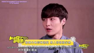 getlinkyoutube.com-160114 iQY Movie Fantasy - Go Fighting w Yixing interview full (ENG SUB)