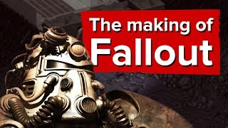 The making of Fallout 1 & 2:  Tales from the early days of Black Isle Studios