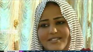 برنامج مشوار قصيدة 2012 قصيدة أمي ودندنة | نضال حسن الحاج
