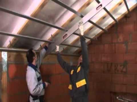 Izolacja dachu skośnego - poradnik ISOVER