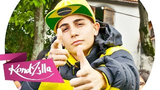 getlinkyoutube.com-MC Hariel - É Fuga (KondZilla)