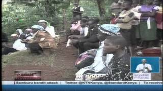 getlinkyoutube.com-WITCH-HUNTERS: The practice of Witchcraft in the Gusiiland