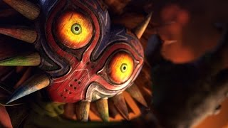 getlinkyoutube.com-Majora's Mask - Terrible Fate