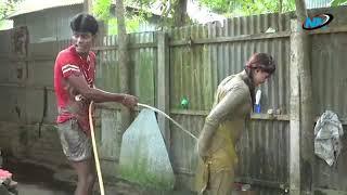 বেজায়গাই কি করলো মডার্ণ ভাদাইমা   Vadaima New Comedy Bejaigai Kada 2019