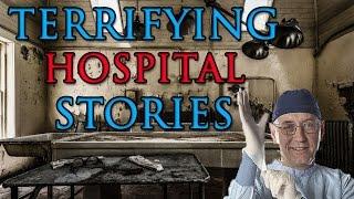 Five True Terrifying Hospital Stories: Horror Stories From Reddit (#8)