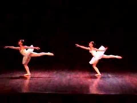 el cascanueces bailarinas clasicas