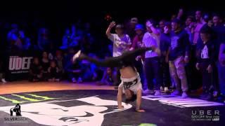getlinkyoutube.com-Lil G, Kill, Pocket, Kid Colombia, Tawfiq and more | Powermove showcase | SILVERBACK 2015