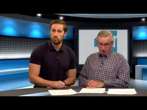 La chronique à Lawrence - 2015-10-08