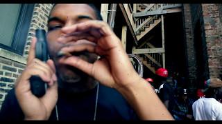 getlinkyoutube.com-600Breezy - Don't get smoked (Dir. by @Dibent)