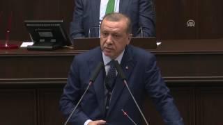 """Cumhurbaşkanı Erdoğan: """"Kuzey Irak'ın bağımsızlığı yanlış bir adımdır"""""""