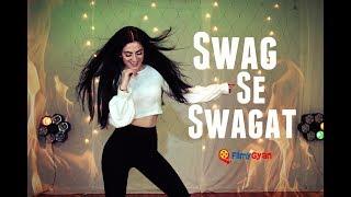 Dance on: Swag Se Swagat width=