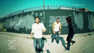 getlinkyoutube.com-Erfan feat Khashayar - Rahe Man OFFICIAL VIDEO HD