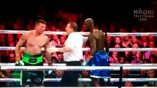 getlinkyoutube.com-Danny Green vs Antonio Tarver  ..''''.Final Brutal'''   seconds