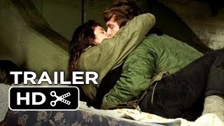 Sugar Official Trailer (2014) - Shenae Grimes, Corbin Bleu Drama Movie HD
