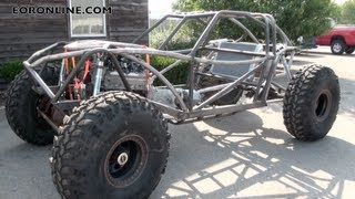 getlinkyoutube.com-MAGNUM CHASSIS BY ESSENTIALLY OFFROAD