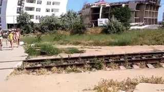 getlinkyoutube.com-Феодосия 2-ой городской пляж 13.06.2015