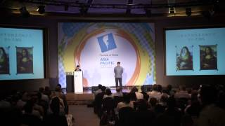 Festival of Media Asia Pacific 2015 - Day One Highlights